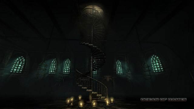 Amnesia The Dark Descent Download