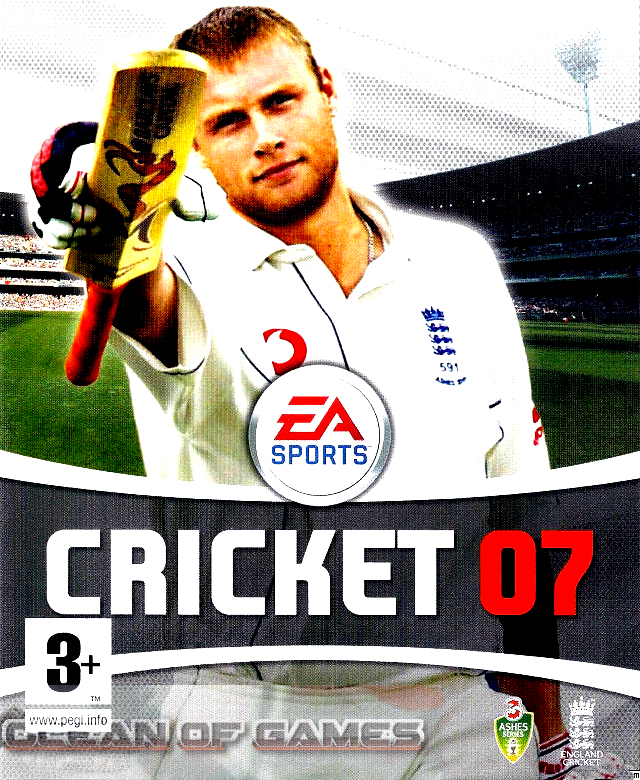 Cricket 07 Free Download