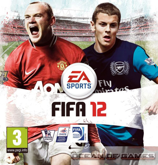 FIFA 12 Free Download
