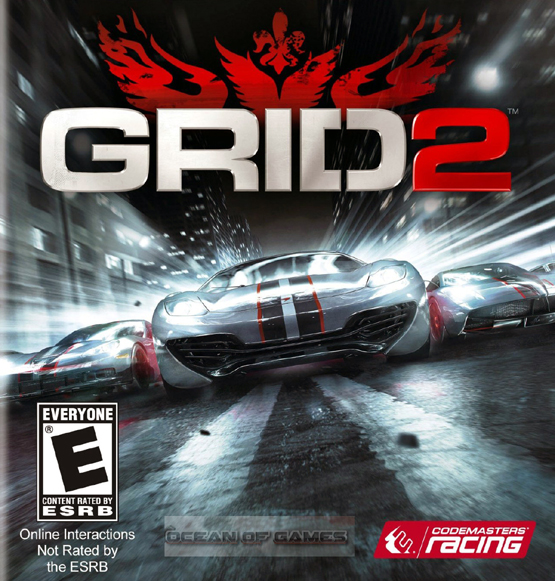 Grid 2 Free Download