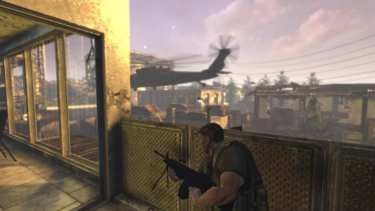 Free Download Global Ops Commando Libya