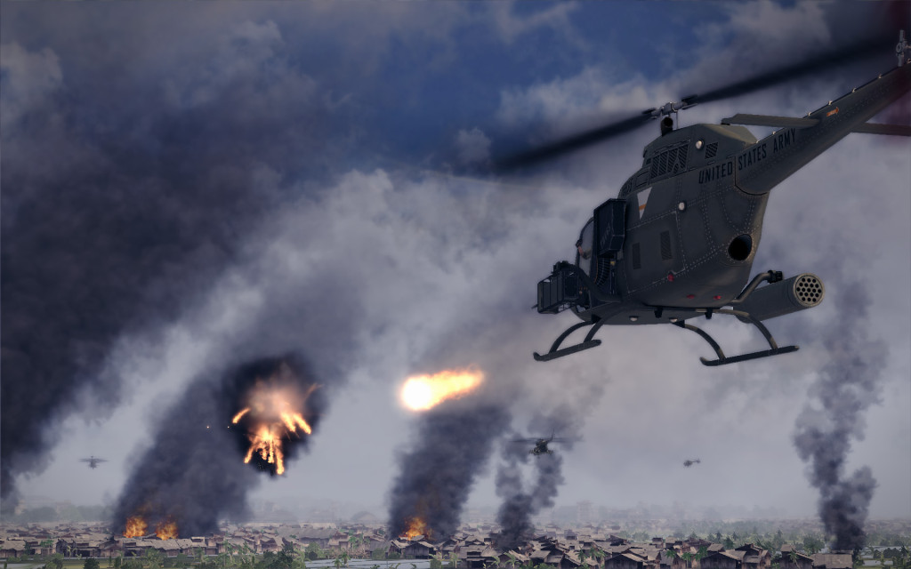 Air Conflicts Vietnam Download