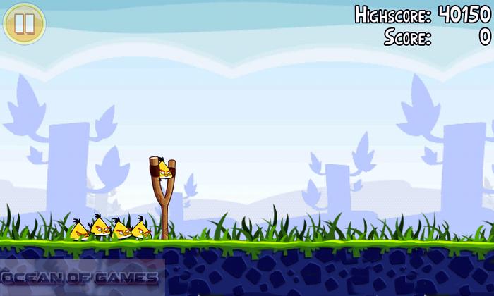 Angry Birds Setup Free Download