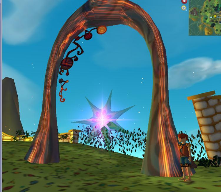 Atlantis Game