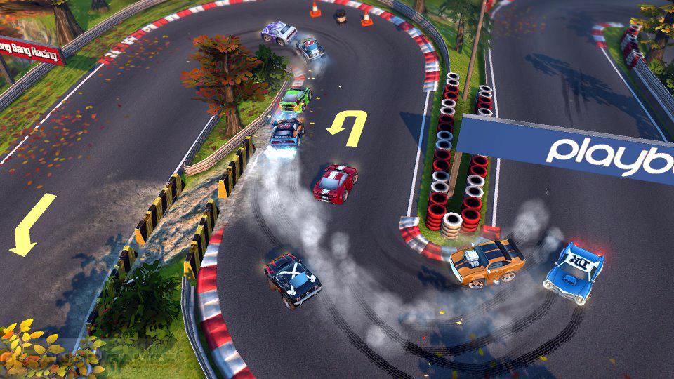 Bang Bang Racing Setup Download For Free