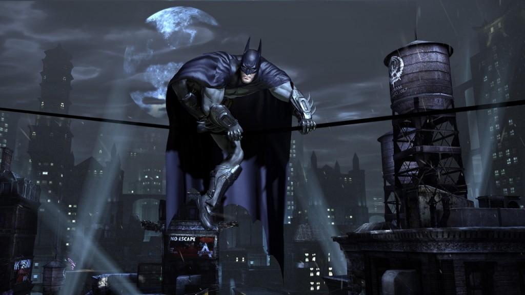 Batman Arkham City Free Download
