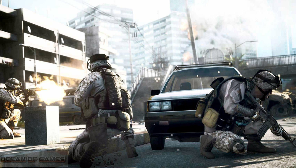 Battlefield 3 Setup Download For Free