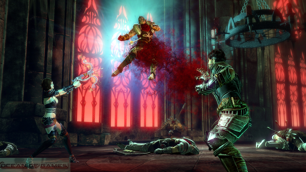 Blood Knights Download For Free