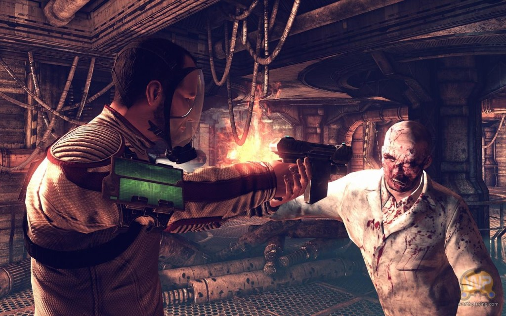 Download Afterfall Insanity Free