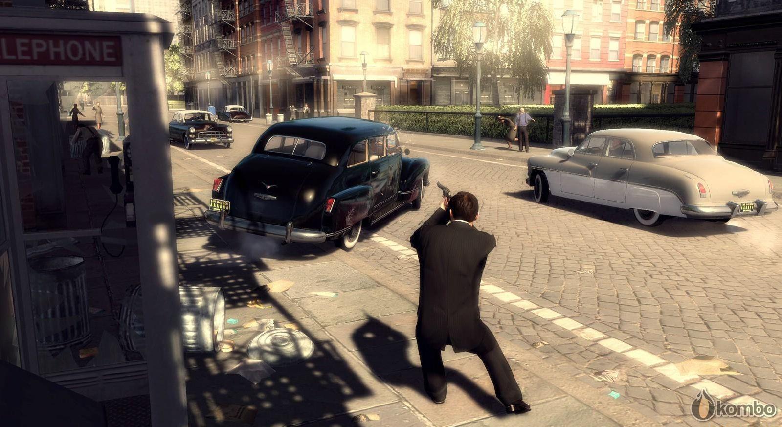 Mafia 2 Complete Free Download