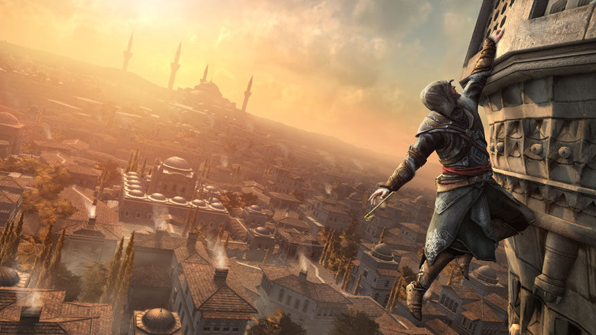 Assassins Creed Revelations Setup Free Download