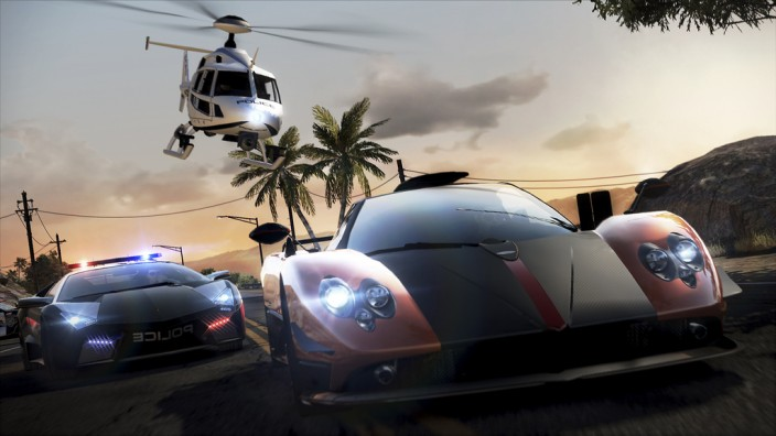 Need for Speed The Run Setup Download For Free