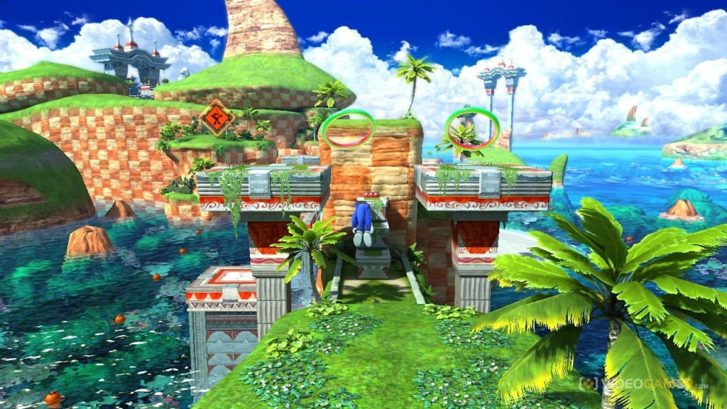 sonic generations download free