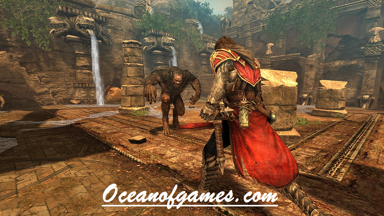 Castlevania Lords of Shadow Ultimate Edition Free