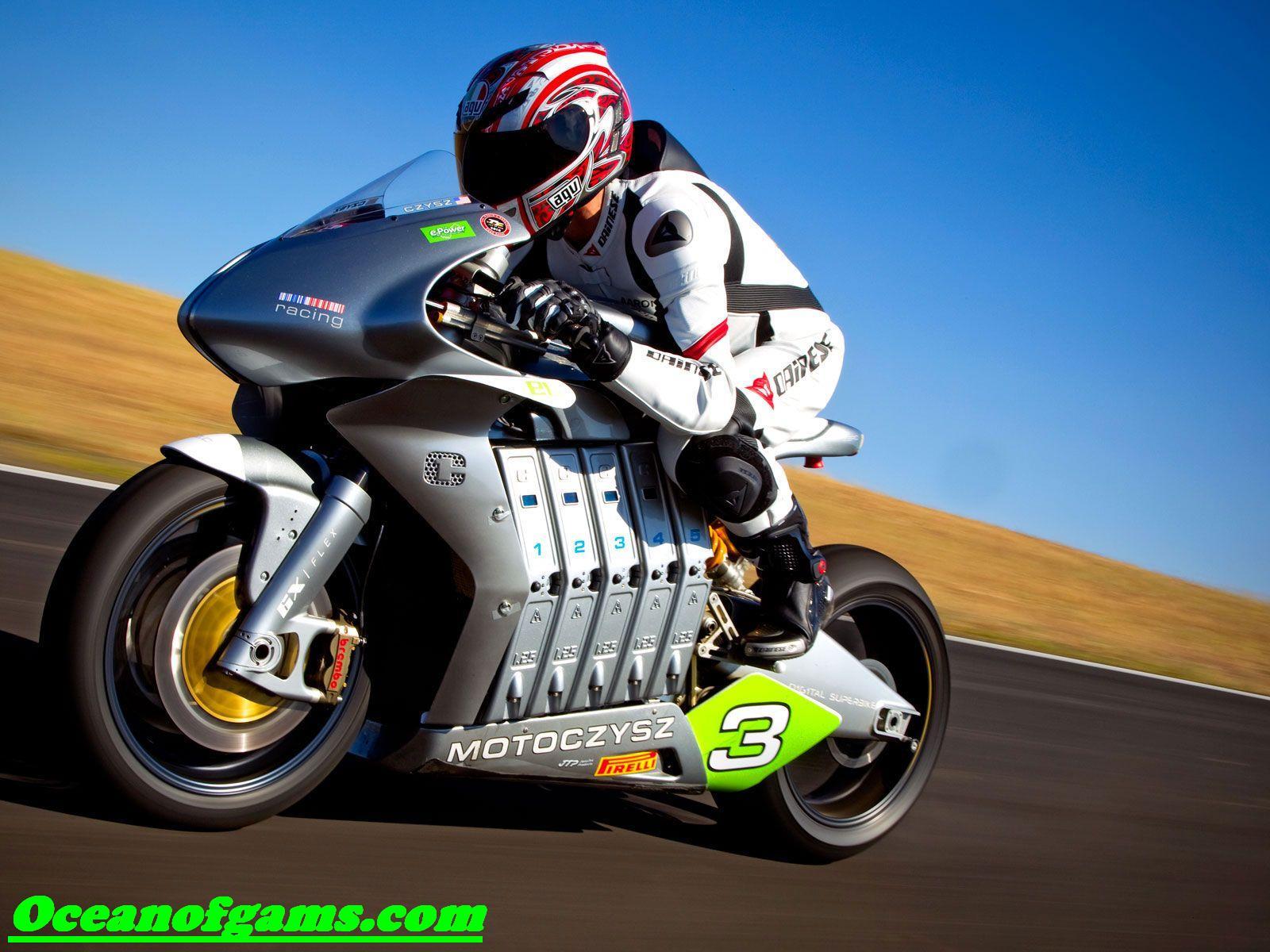 Ocean Of Games Moto Racing Free Download