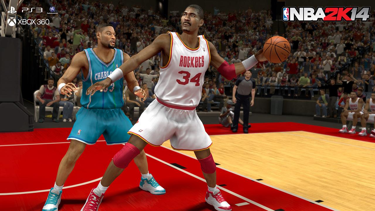 NBA 2K14 Free Download