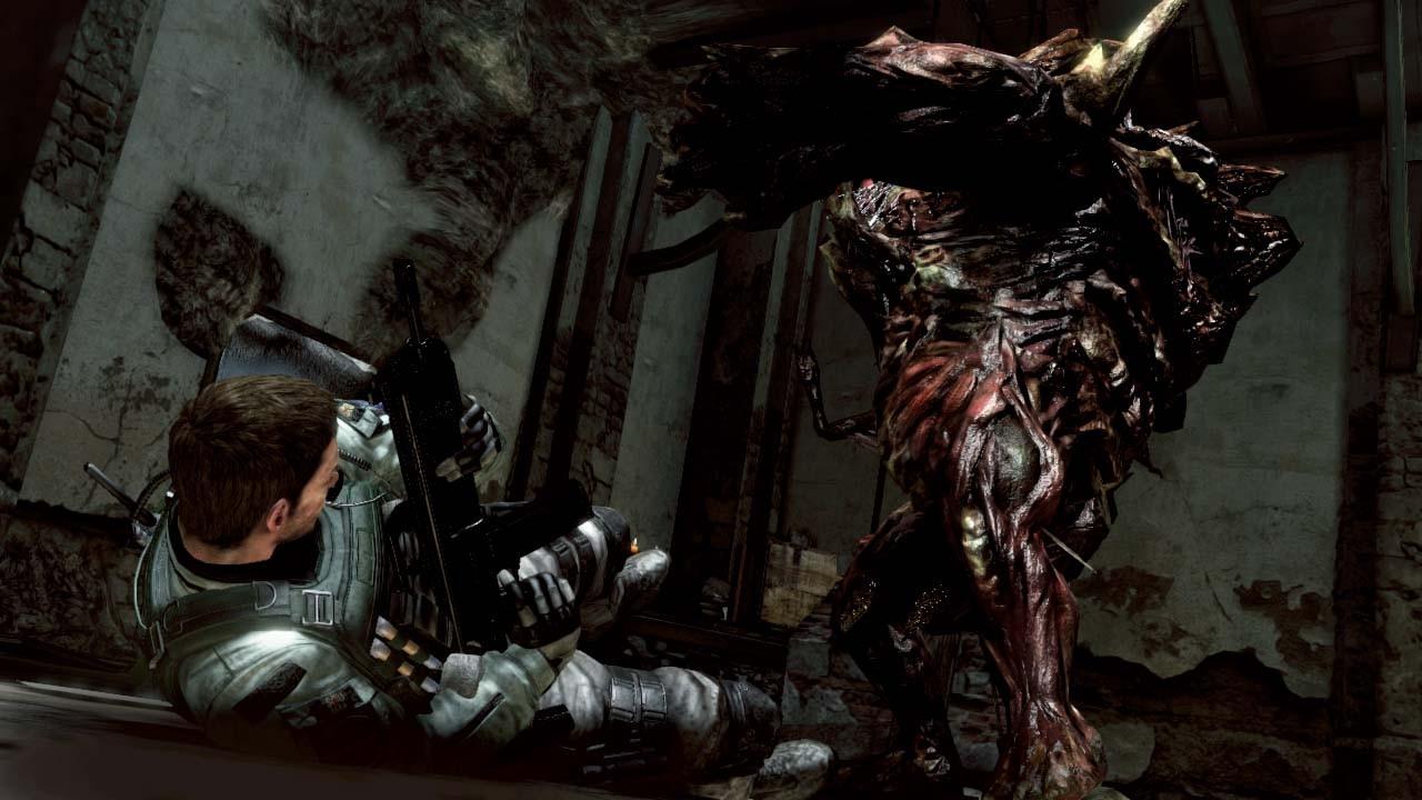 Resident Evil 6 Download