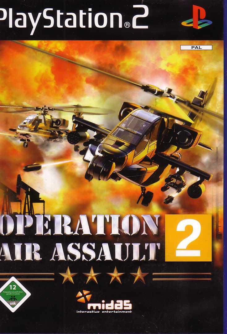 Air Assault 2 Free Download