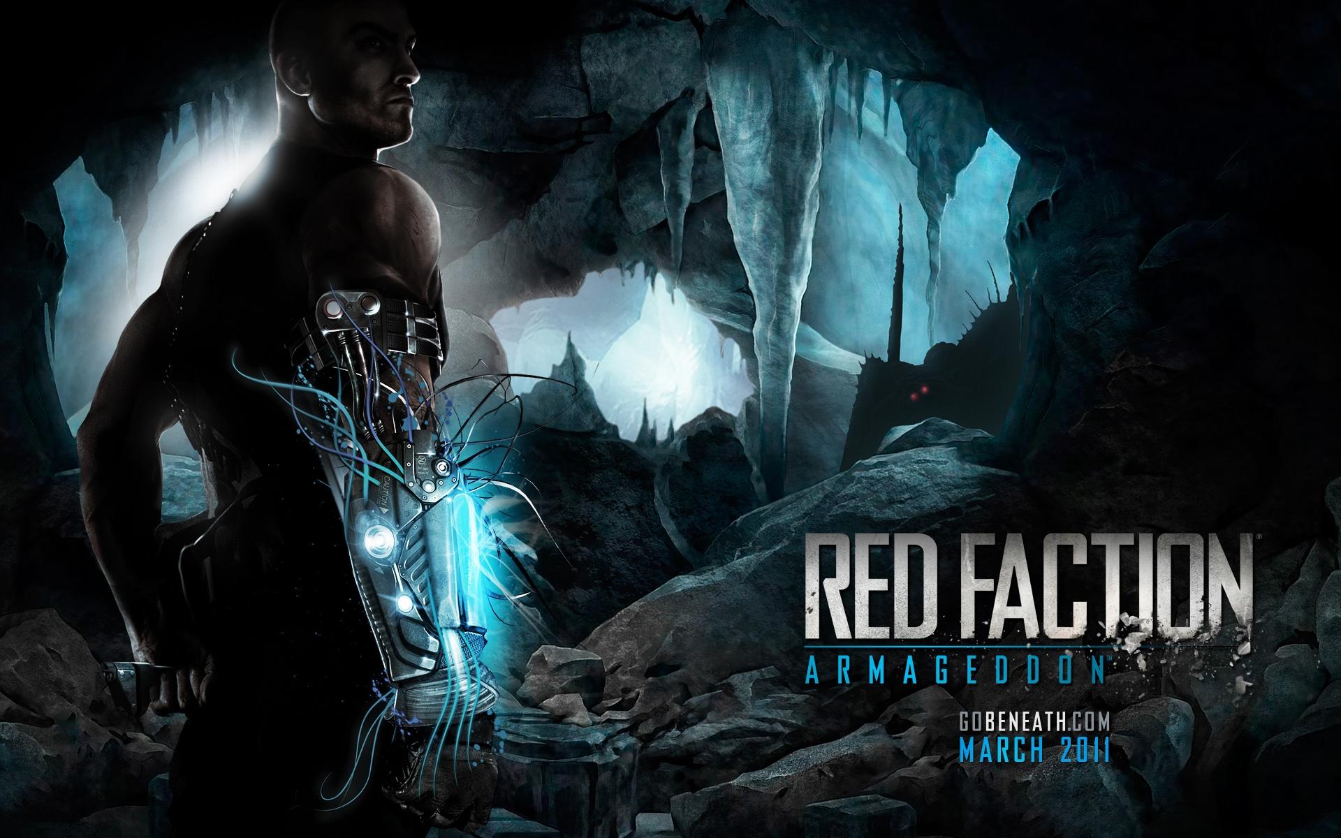 red_faction_armageddon logo