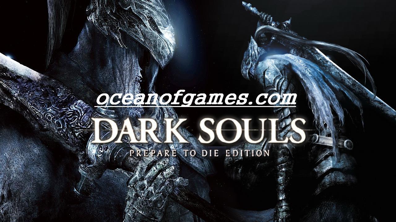 Dark Souls Prepare To Die free download