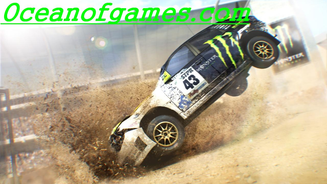 Dirt 3 free