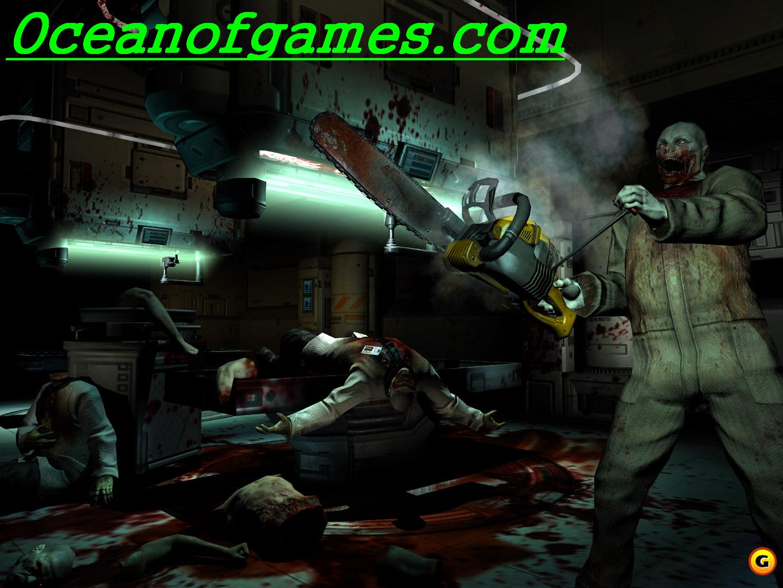 Doom 3 free