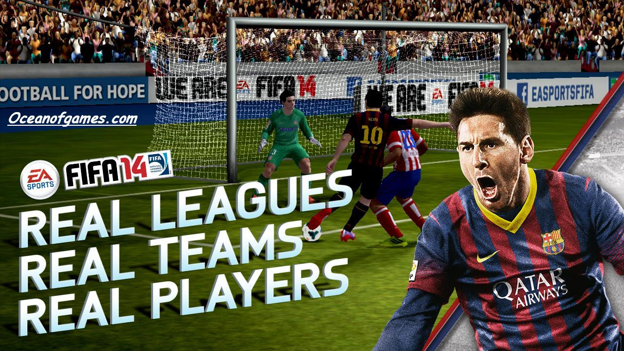 Download FIFA 14