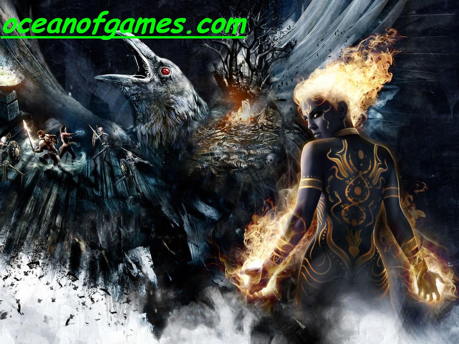 Dungeon Siege 3 Free