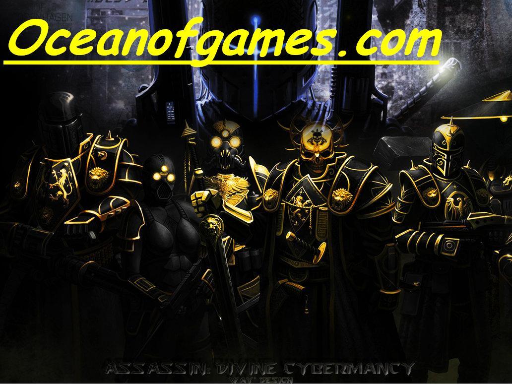 Eye Divine Cybermancy Download