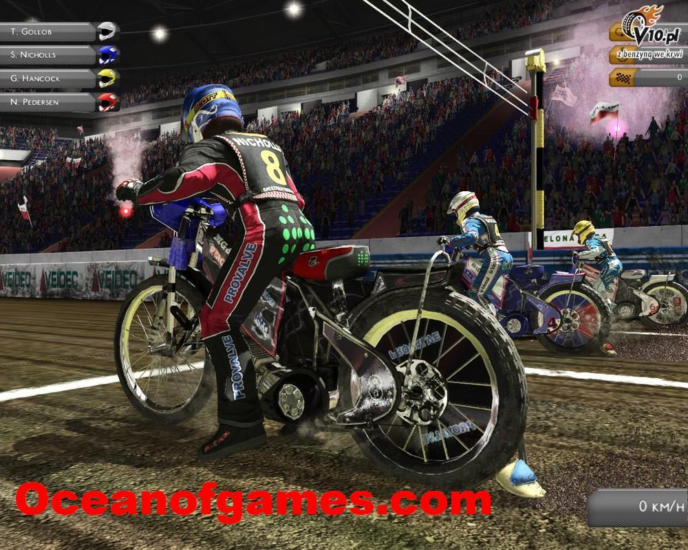 Fim Speedway Grand Prix 4  Download