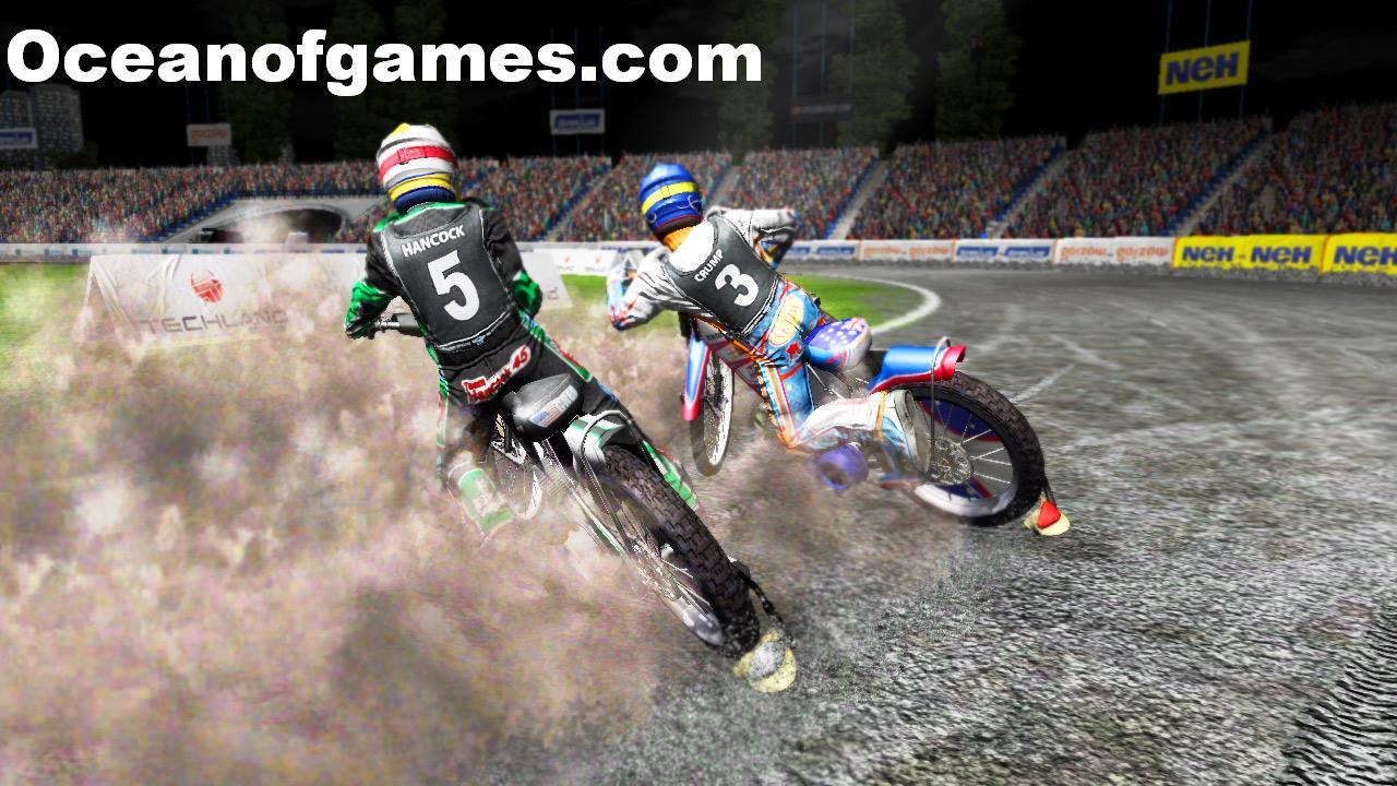 Fim Speedway Grand Prix 4 Free