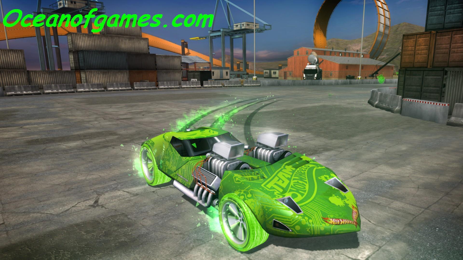 Hot Wheels Worlds Best Driver download