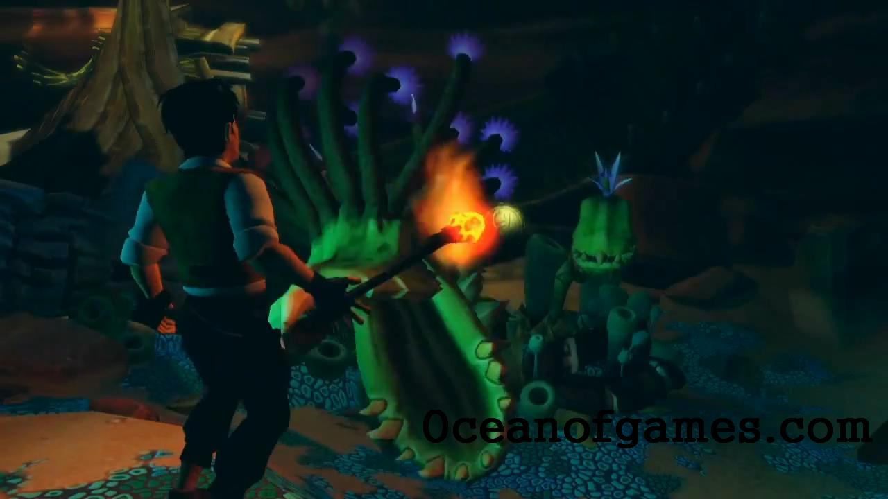 Jack Keane 2 The Fire Within download