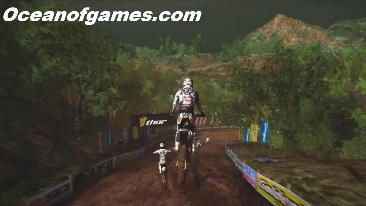Mud Fim Motocross World Championship Free