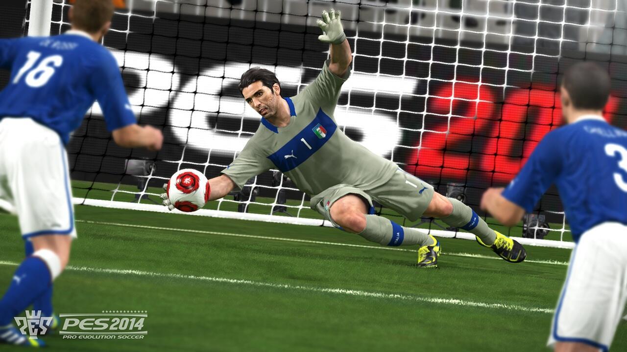 PES Pro Evolution Soccer 2014 Download Free