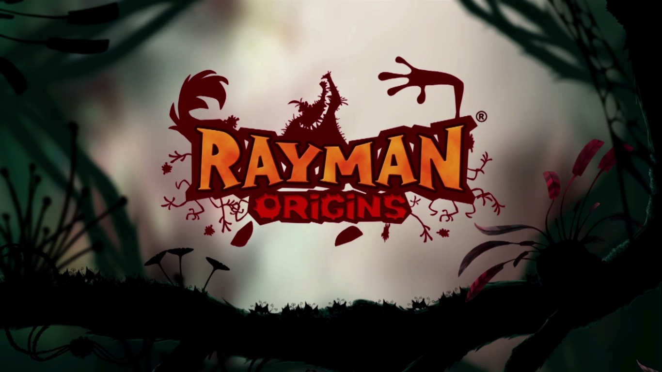 Rayman Origins Free Download