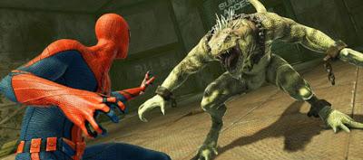 Spiderman Game Free Setup Download