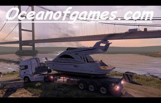 euro truck simulator 2 free