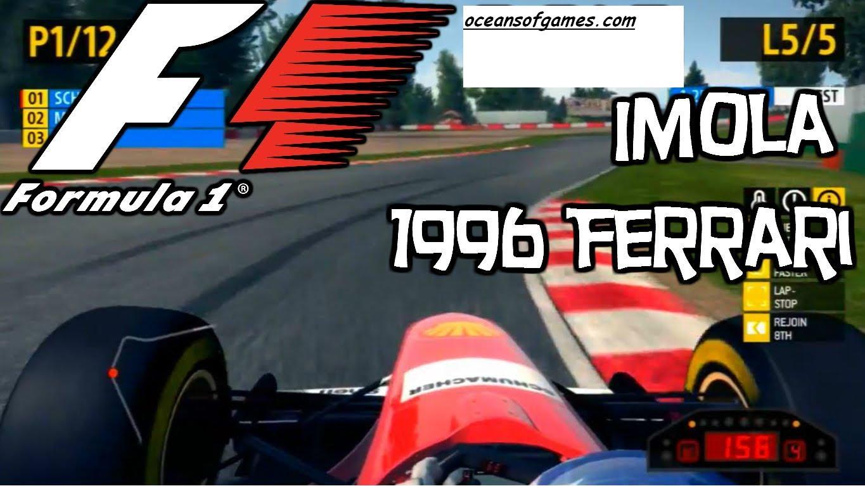 F1 Pc Game Free Download