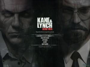 kane & lynch dead man features