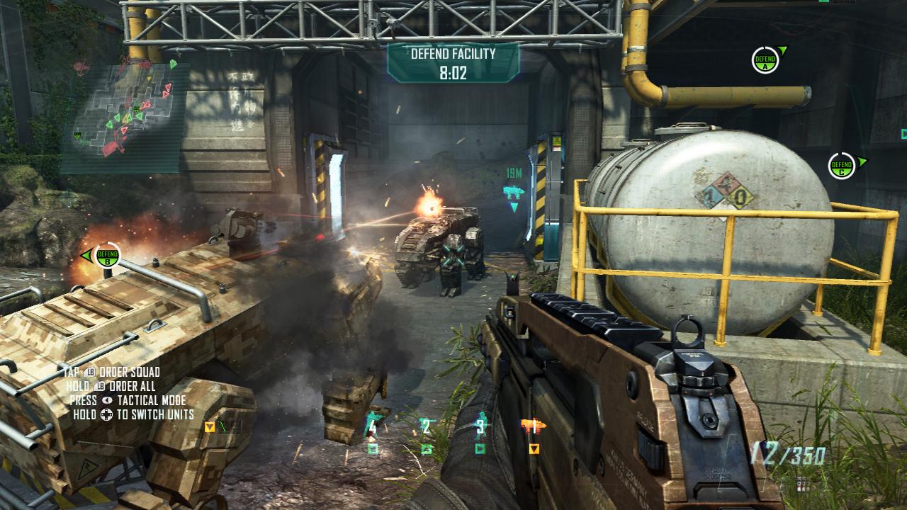 Call of Duty Black OPS free Setup