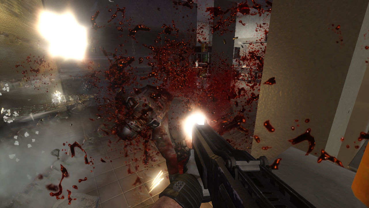 FEAR 2 Free Game