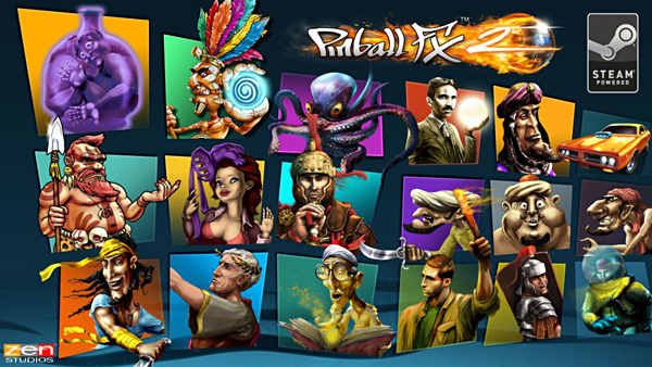 Pinball Fx 2 Free Download