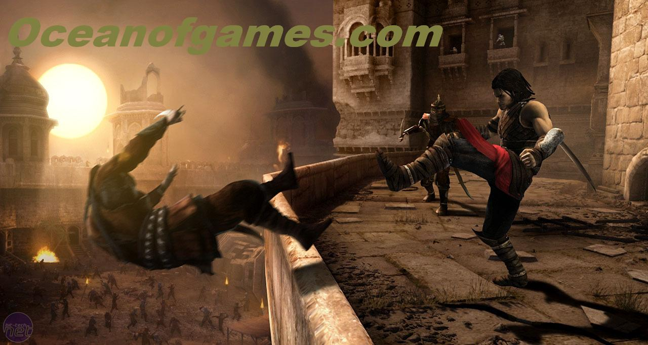Prince Of Persia Sands Of Time Download