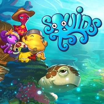 Squids PC Game Free Download