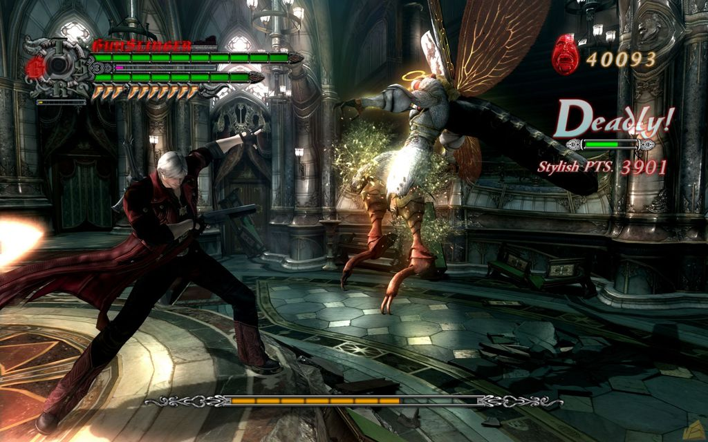 DMC 2 Free PC Game