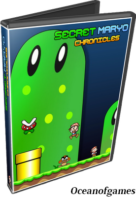 Secret Maryo Chronicles Free Download