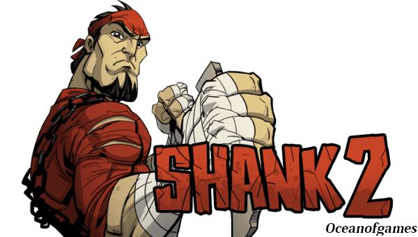 shank free