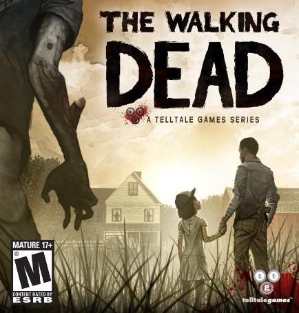 The Walking Dead 2012 Free Download