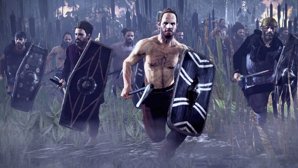 Total War Rome II Free Setup